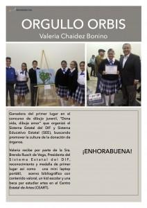 Valeria Chaidez